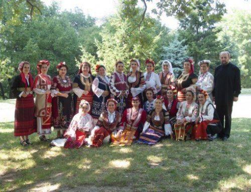 New Album: Bulgarian Voices ANGELITE